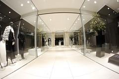 Mnster - Schaufenster (p.niebergall) Tags: schaufenster fisheye walimex mnster 75mm prinzipalmarkt samyang