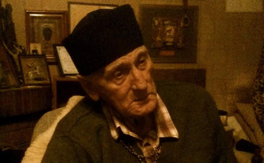 Чабуа Амирэджиби, 1921-2013