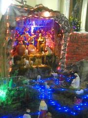 Nacimiento (Alejandro Perez Flores) Tags: miguel san nio nacimiento jess dios tenancingo santuario tlaxcala arcngel