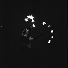 Lux Arati (James Mundie) Tags: christmas blackandwhite bw black 6x6 tlr blancoynegro film philadelphia monochrome mediumformat square noir folklore monochromatic parade alpine squareformat devil bellydance procession northernliberties biancoenero 120mm yuletide krampus germanic yashicaa fireperformance blancetnoir kodak400tx mundie prechristian schwarzweis copyrightprotected krampuslauf libertylands jamesmundie jamesgmundie profjasmundie jimmundie copyrightjamesgmundieallrightsreserved alpinetradition krampuslaufphiladelphia luxarati