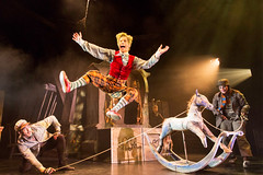 Dance Essentials: The Wind in the Willows