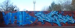 paco dla (paco graff) Tags: skatepark paco sfm inverness graffitiart dla