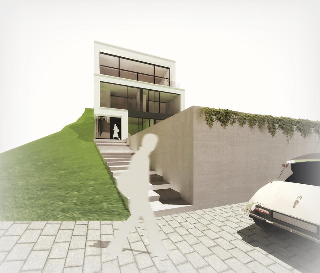 the world 39 s best photos of betontreppe flickr hive mind. Black Bedroom Furniture Sets. Home Design Ideas