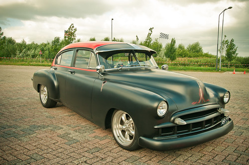 Chevrolet Fleetline 1949 - AR-23-49