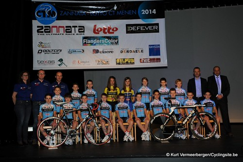 Zannata Lotto Cycling Team Menen (17)