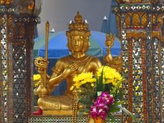 erawan, phra-phrom (dekudom) Tags: creator protection brahma prosperity erawanshrine fourfacedbuddha phramphrom