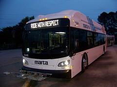BITCH U RIDE THE MARTA BUS-SWD DRUM MAJORS - YouTube