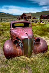 Bodie, California (K.O.the Foto ( #2)) Tags: bodie oldwest californiahistory chevrolet1937