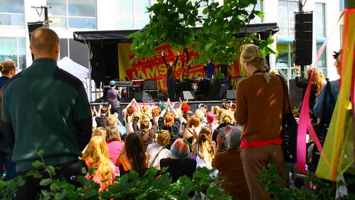 Musik Fatta Att 2Nordiskt Forum Torsdag