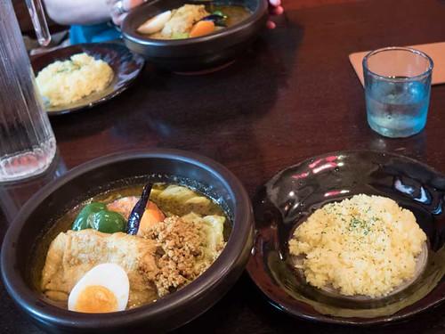 2014年6月11日の昼ご飯