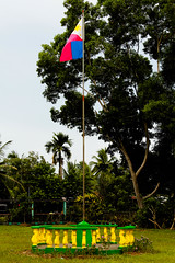 Philippine Flag (hannah12marie) Tags: philippines philippineflag independenceday2014