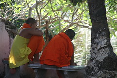 - (spice_) Tags: travel digital canon eos asia sigma laos 18200 luangprabang ラオス 400d kissx ルアンプラバン