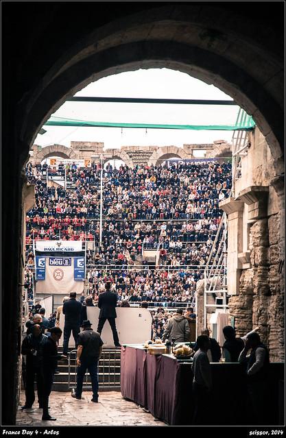 France Day 4 - Arles