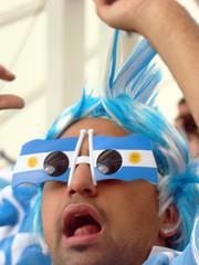 Argentina X Nigria (Gijlmar) Tags: brazil southamerica argentina brasil football soccer portoalegre brasilien nigeria worldcup futbol riograndedosul futebol brasile ftbol voetbal calcio brsil fotboll brazilia amricadosul brazili beirario fusball amriquedusud zuidamerika  fotbal copadomundo amricadelsur sdamerika sydamerika brazylia pikanona  brazlie brazlia labdargs amerykapoudniowa  nigria americameridionale amricadelsud jinamerika dlamerika gneyamerika