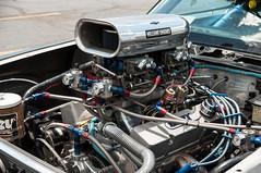 1971 Chevy Camaro (Muncybr) Tags: columbus black chevrolet 1971 camaro chevy 4thofjuly mightymouse carshow columbussquare davidwilliams brianmuncy photographedbybrianmuncy