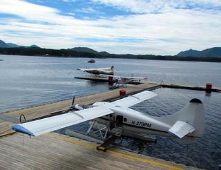Alaska Salmon Fishing Lodge - Ketchikan 26