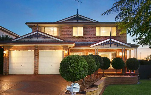 106 Chepstow Drive, Castle Hill NSW 2154