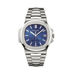 Patek Philippe Nautilus Ref. 5711/1P 40th Anniversary (Your Watch Hub) Tags: 40mm 44mm automatic men movement324sc nautilus pricebetween100000and250000 swissmade