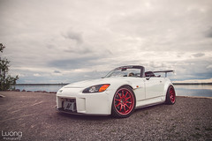 topless day (luongphoto) Tags: luongphoto luongphotography s2000 jsracing s2k ce28