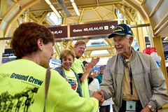 Morgan, Kenneth (Kenny) 21 White (indyhonorflight) Tags: kennymorgan bakerdcaarrival kenneth morgan kenny 21 white ihf indyhonorflight public