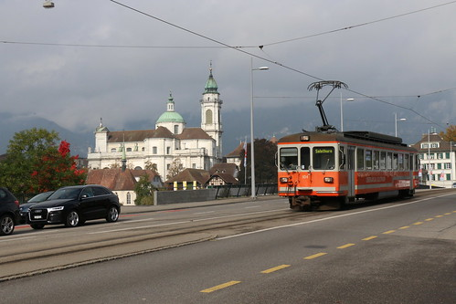 2016-10-15, ASm, Solothurn, Aarebrücke Rötistrasse