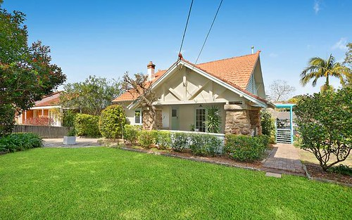 5 Fairlight Avenue, Killara NSW 2071