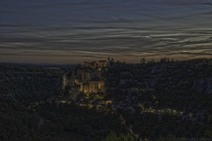Rocamadour HDR. Bracketing the life. (Philippe Cabaret) Tags: philippecabaret d800 nikon2470f28 nikonlens nikonbody rocamadour lot46 midipyrenees hdr hdrpose hightdynamicrange tonemapping f11 pauselongue longexposure bracketing wonderfulworld nikond rawshot raw nikon 24120 f4 nikon24120f4 cameraraw ngtuk