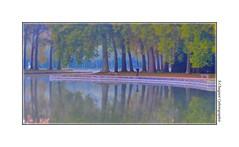 P2110278 (cowsandgirl71) Tags: panasonic fz200 parc de sceaux couleur reflet lumire portrait landscape eau arbre