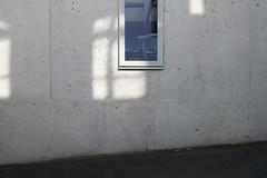 museum der kulturn - basel (al_st) Tags: herzogdemeuron museumderkulturen museum basel exhibition concrete architecture light shadows buoding window