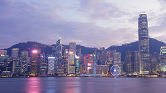 DSC02591 (Papi Hsu) Tags: 香港 hongkong hk sony dslr a500 night