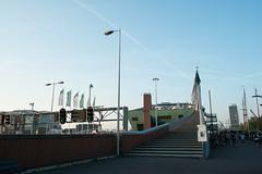 Approach (photosam) Tags: amsterdam noordholland netherlands fujifilm xe1 fujifilmx prime raw lightroom xf18mm12r xf18mmf2r wideangle nemo