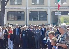 inaugurazione Parco Eternot