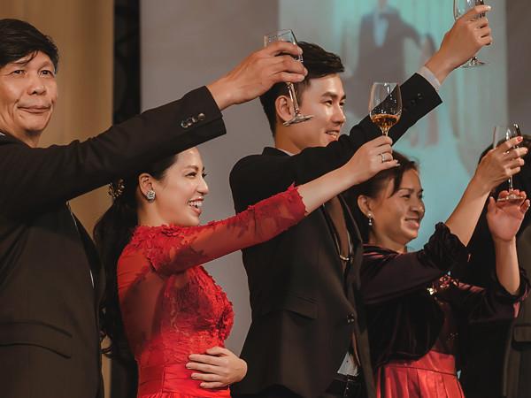 台南婚攝 香格里拉遠東國際大飯店 國際廳035