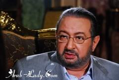حقيقة إصابة النجم نور الشريف بالسرطان وتدهور حالته الصحية (Arab.Lady) Tags: حقيقة إصابة النجم نور الشريف بالسرطان وتدهور حالته الصحية