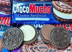 Choco Mucho 03 (The Hungry Kat) Tags: chocomucho snacks chocolate cookie cookies sandwich rebisco