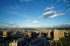 2016-10-20 16.55.47 (pang yu liu) Tags: 2016 10 oct    10  building highrise bade taoyuan  101 apartment