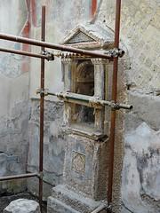 Casa dello Scheletro, Herculaneum - Scavi di Ercol(3) (Anne O.) Tags: scavidiercolano herculaneum unescoweltkulturerbe