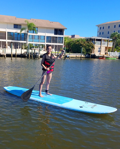 2016 SRQ county paddle Turtle Beach 18