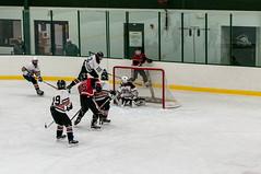 _MWW4862 (iammarkwebb) Tags: markwebb nikond300 nikon70200mmf28vrii centerstateyouthhockey centerstatestampede bantamtravel centerstatebantamtravel icehockey morrisville iceplex october 2016 october2016
