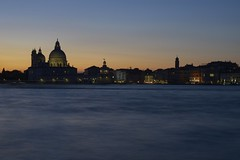 Sunset in Venice (sara.barbieri) Tags: venice sunsetinvenice sunset