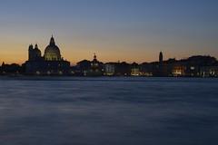 Sunset in Venice (sara.barbieri) Tags: venice sunsetinvenice sunset