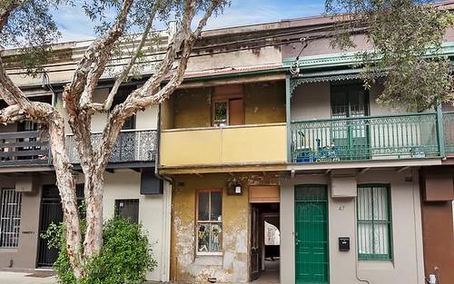 45 Iris Street, Paddington NSW 2021