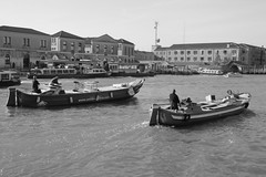 IMG_3918 (goaniwhere) Tags: italy venice canals watertaxi scenic historicalsites travel holiday vacation gondola city