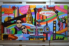 Custom Pop Art (Lobo - Pop Art) Tags: popart lobopopart artistalobo artwork print poster art arte artistabrasileiro artebrasileira quadro quadropersonalizado encomenda newyork lasvegas miami usa us america sanfrancisco goldengate southbeach timessquare ny