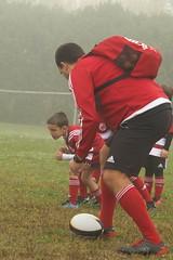 DSCF7229 (Minirugby AS Rugby Milano) Tags: 31102016 u7 cusago