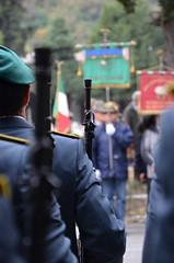 staglieno19 (Genova citt digitale) Tags: commemorazione defunti caduti militari forze armate cimitero staglieno genova 2 novembre 2016 cardinale bagnasco comune regione citt metropolitana cerimonia corone