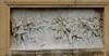 """Bologna Il Pincio """"La cacciata degli Austriaci"""" di Tullo Golfarelli (Paolo Bonassin) Tags: italy emiliaromagna bologna bolognapiazzaxxsettembre relief bassorilievo art artisticexpression artistic sculptures sculture statue bolognailpincio"""