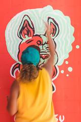 Artists @Lurissu 2016  #huemuralfestival - 030 (@iseenit_RubenS   R.Serrano Photography) Tags: streetart streetartistry streetartproject houston texas unitedstates art huemuralfestival hue artfestival graffiti graffitiwallsinhoustontx graffitiimages tx iseenitrubens artists lurissu 2016