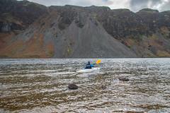 WastWaterKayak061116-6092 (RobinD_UK) Tags: wast water kayak paddle cumbria lake district wasdale