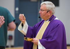 1636redgranite-12 (The Compass News) Tags: bishopricken redgranite inmates jail mercy ministry prison yearofmercy